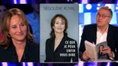 Jean-Luc Mélenchon, Bertrand Delanoë, Alain Duhamel... Ségolène Royal dénonce les attaques sexistes dont elle a fait l'objet (VIDEOS)