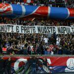 Naples/PSG : le très bel accueil réservé par les fans napolitains aux supporters parisiens (PHOTOS)