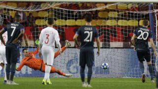 Monaco/Bruges : les Monégasques humiliés ! (REVUE DE TWEETS)