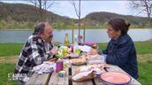 Pleurs, câlins et repas à gogo... C'est l'heure de passer à table avec notre  résumé 100% GIF de L'amour est dans le pré !