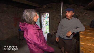 L'amour est dans le pré 2018 : Pourquoi Patrice n'a-t-il pas dormi avec Sylvie pendant leur week-end dans les Pyrénées ?