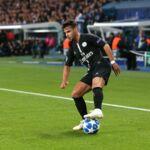 Naples/PSG : Juan Bernat buteur inattendu avant la pause, la twittosphère ironise (REVUE DE TWEETS)