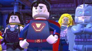 Nous avons testé Lego DC Super-Vilains sur PS4 et Nintendo Switch (VIDEO)