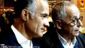 Exclu. Le 20h le mag spécial (TF1) : ce soir, Gilles Bouleau emmène Fabrice Luchini à la Foire de Paris (VIDEO)