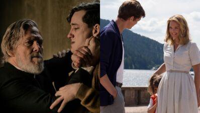 Les sorties cinéma du mercredi 7 novembre : Sale temps à l'hôtel El Royale, Un Amour impossible, Kursk...