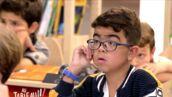 Au tableau ! (C8) : où avez-vous déjà vu le petit Imad ?