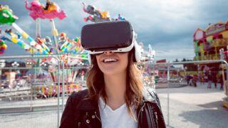 Réalité virtuelle : Télé-Loisirs vous emmène au coeur des expériences immersives