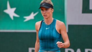 Tennis : qui est Elina Svitolina, la nouvelle numéro 4 mondiale ? (PHOTOS)