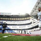 Insolite : quand le Real Madrid veut mettre des écrans dans les toilettes de son stade (VIDEO)
