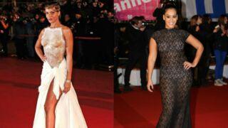 NRJ Music Awards (NMA) : les stars les plus glamours sur le tapis rouge (PHOTOS)