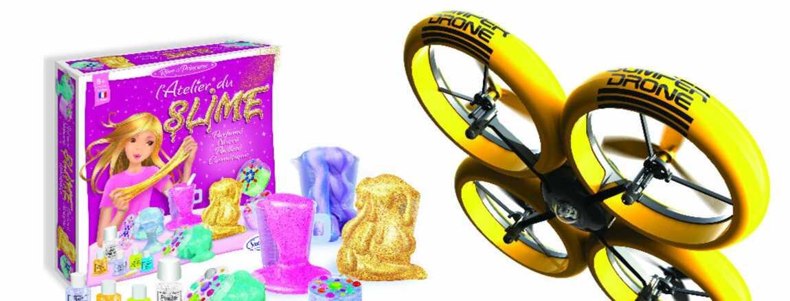 Cadeaux De Noël Notre Sélection De Jouets Pour Les Enfants De Plus