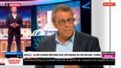 """""""Pas honnête"""", """"violent et amer""""... Jean-Michel Cohen dézingue Michel Cymes à son tour (VIDEO)"""