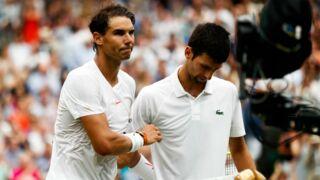 Novak Djokovic et Rafael Nadal annulent leur exhibition polémique en Arabie saoudite pour raisons de santé