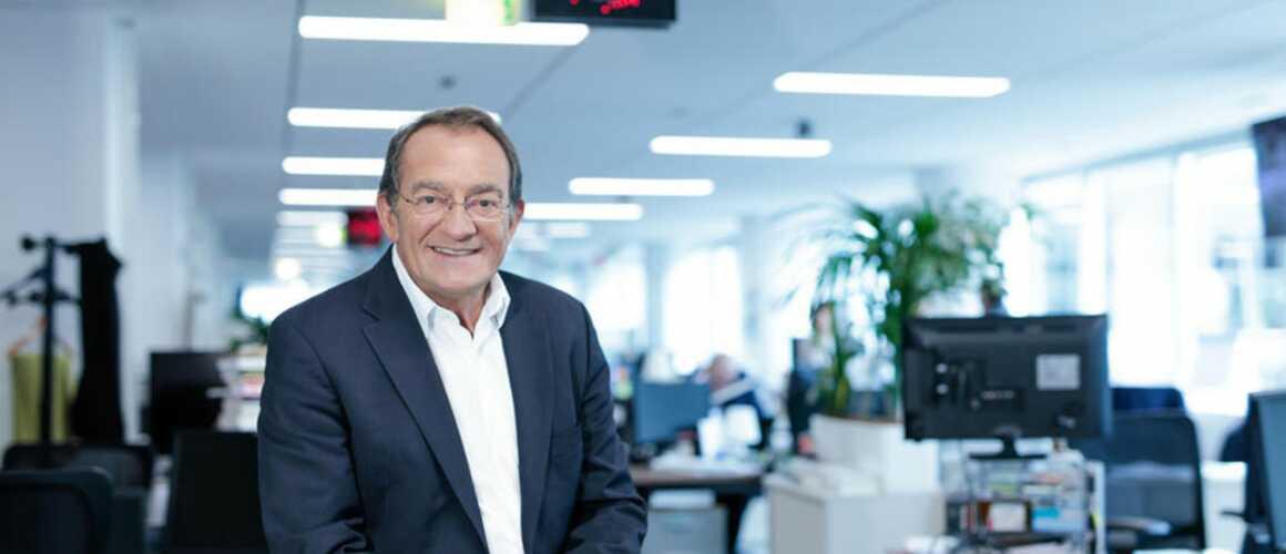 ¡Es oficial! Jean-Pierre Pernaut vuelve al noticiero TF1 el próximo lunes
