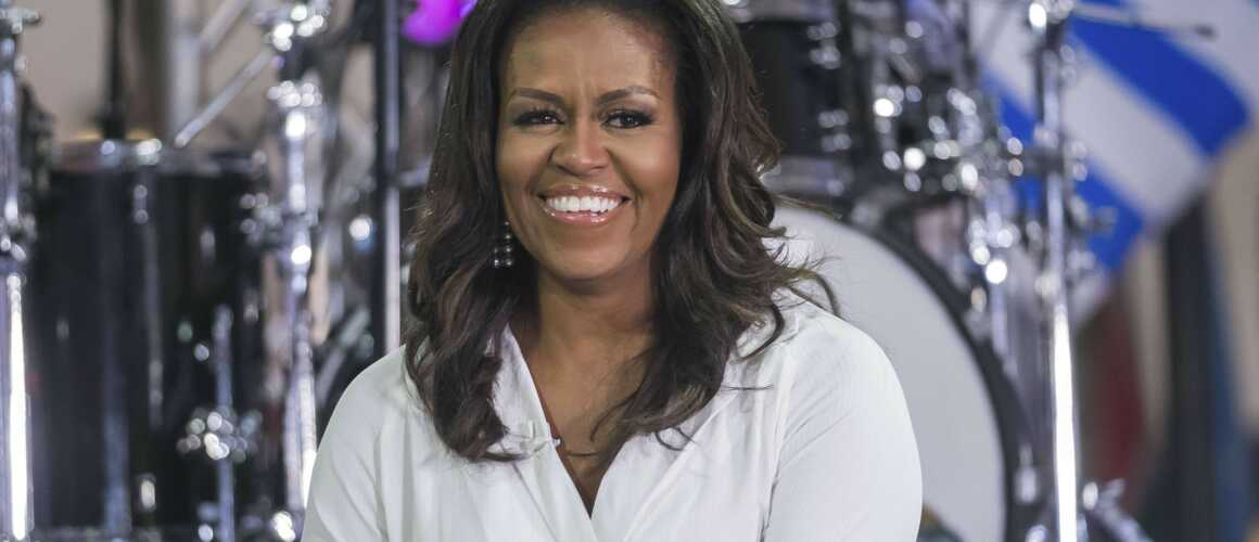 Michelle obama se confie sur sa fausse couche et la naissance de ses deux filles - Fausse couche et nausees ...