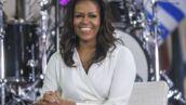 Michelle Obama se confie sur sa fausse couche et la naissance de ses deux filles