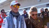 """""""C'est un battant, il n'abandonnera pas""""... la femme de Michael Schumacher évoque son mari dans une lettre à un fan"""