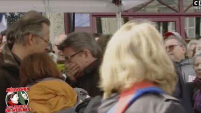 Quand Jean-Luc Mélenchon craquait, sous le choc de son élimination à la présidentielle de 2017 (VIDEO)