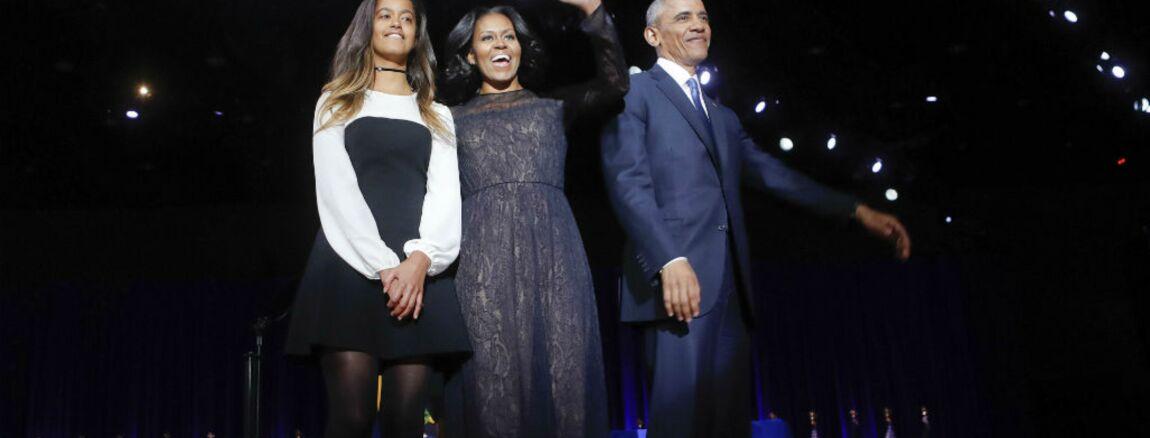 Michelle Obama rencontres conseils pour ses filles Halo Reach datant