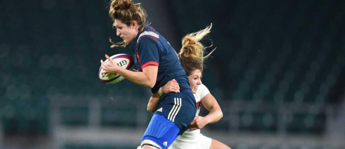 Rugby : les joueuses du XV de France bientôt semi-professionnelles, découvrez le maigre salaire qui leur sera accordé