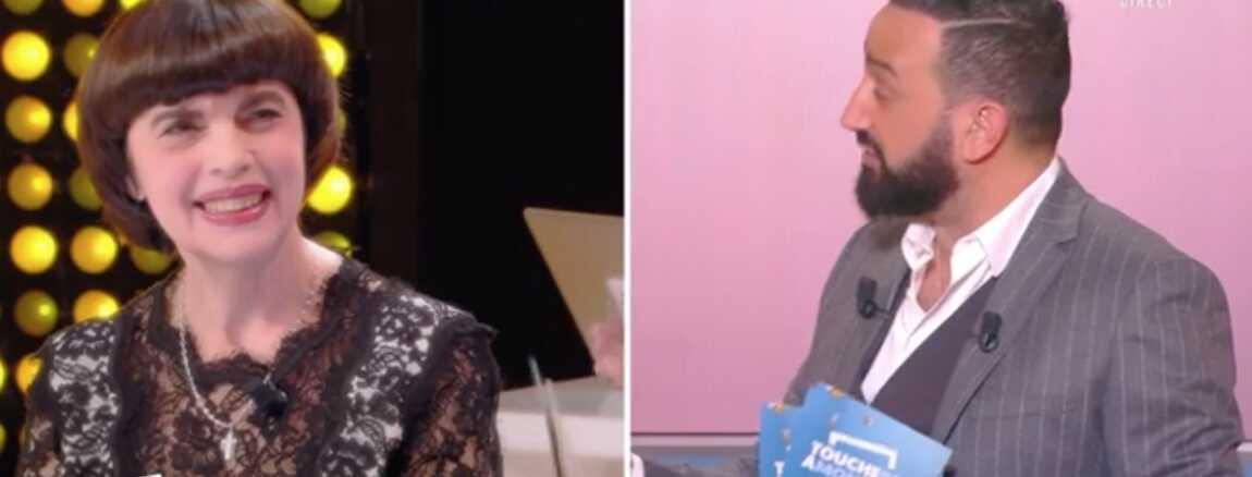 Tpmp La Venue De Mireille Mathieu Ne Fait Pas Du Tout Lunanimité
