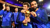 France/Uruguay : Didier Deschamps aligne une défense remaniée et osée (REVUE DE TWEETS)