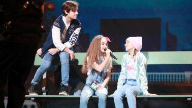 Eurovision Junior 2018 : à quelle heure passera Angelina