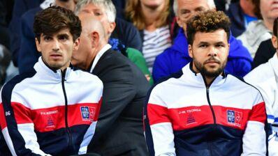 Coupe Davis : les 5 raisons pour lesquelles il ne faut absolument pas rater la finale France/Croatie