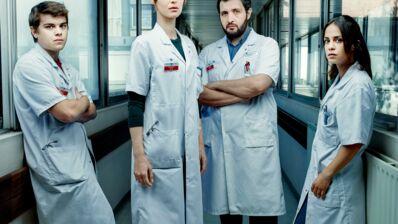 Hippocrate (Canal +) : la série a-t-elle un lien avec le film ? (VIDEO)