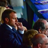 OM/Amiens (Ligue 1) : le match qui va embarrasser Emmanuel Macron