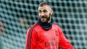 Thibaut Courtois se fait humilier par Karim Benzema à l'entraînement ! (VIDEO)