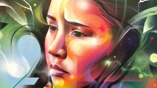 Une association lutte contre l'esclavage des enfants grâce à la réalité augmentée et au street art !