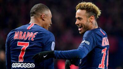 PSG/Liverpool : Neymar et Kylian Mbappé aptes à jouer ? Oui, mais...