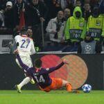 Lyon/Manchester City : brillants, les Lyonnais ont frôlé un deuxième exploit ! (REVUE DE TWEETS)
