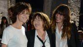 Jane Birkin, Charlotte Gainsbourg et Lou Doillon réunies en couverture de Vogue Paris (PHOTO)