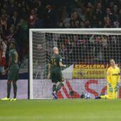 Atlético de Madrid/Monaco : mal partis, les Monégasques enregistrent un triste record