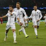 PSG/Liverpool : buteur surprise récidiviste, Juan Bernat enflamme le Parc et fait rire les internautes (REVUE DE TWEETS)