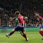 Atlético de Madrid/Monaco : battus, les Monégasques n'ont pas à rougir (REVUE DE TWEETS)