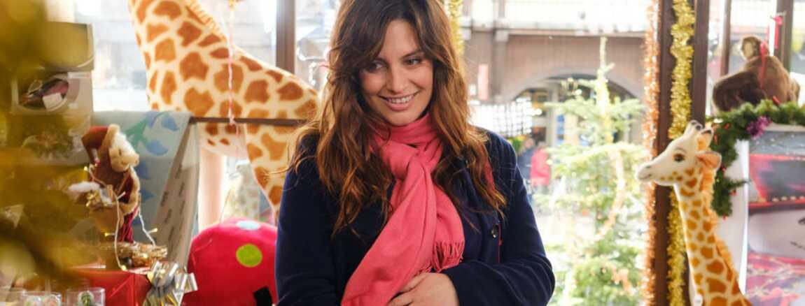 d34908ccd794a Un bébé pour Noël (TF1)   Laetitia Milot était-elle vraiment enceinte  pendant le tournage