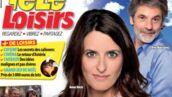 A la Une de Télé-Loisirs : le couple de Luna et Sacha (Plus belle la vie) en danger