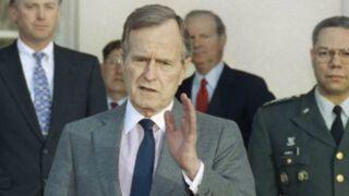 Mort de George Bush : l'ancien président américain est décédé sept mois après sa femme