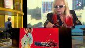 Moment de flottement entre Laurent Delahousse et Michel Polnareff à propos d'une célèbre photo polémique du chanteur (VIDEO)