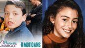 Kev Adams, Iris Mittenaere, Camille Cerf... Ils se dévoilent enfants pour la bonne cause ! (PHOTOS)
