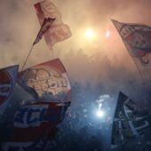 """Etoile rouge de Belgrade/PSG : les Parisiens vont plonger dans l'enfer du stade """"Marakana"""" (VIDEO)"""