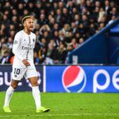 Etoile Rouge de Belgrade/PSG : remis de sa blessure, Neymar est bien titulaire ! (VIDEO)
