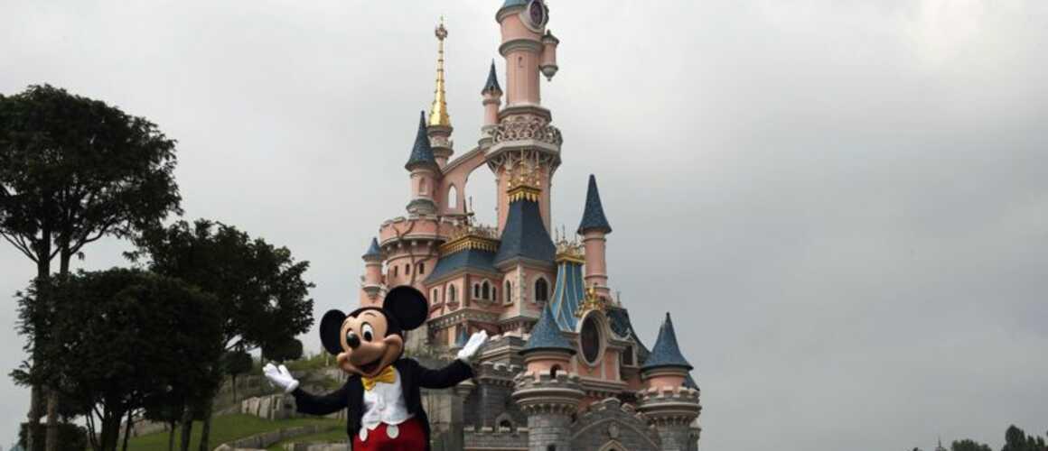 Disneyland Paris dévoile sa future zone dédiée à l'univers Marvel (PHOTO)