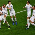 Ligue des champions : découvrez le pactole qu'empochera le PSG en cas de qualification pour les huitièmes de finale