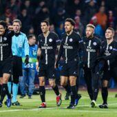 Ligue des Champions : découvrez les adversaires potentiels du PSG et de Lyon en huitièmes de finale