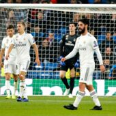 Real Madrid/CSKA Moscou : déja qualifiés, les Merengue subissent une humiliation historique à domicile (REVUE DE TWEETS)