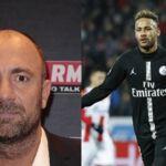 Après l'avoir totalement dézingué, Christophe Dugarry déclare sa flamme à Neymar (VIDEO)